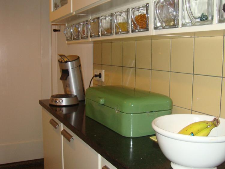 Handgrepen Keuken Piet Zwart : Van Belzen Montage