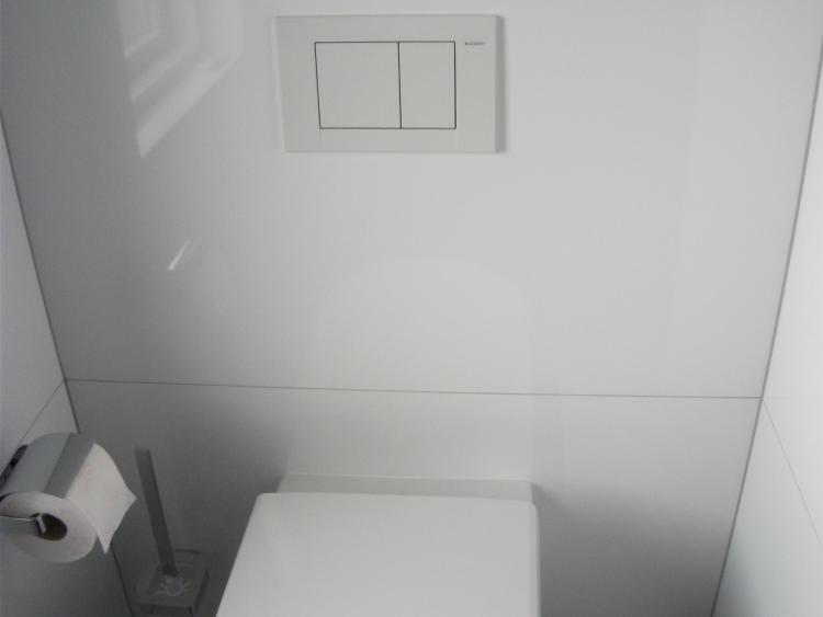 Moderne Strakke Badkamer : Van belzen montage