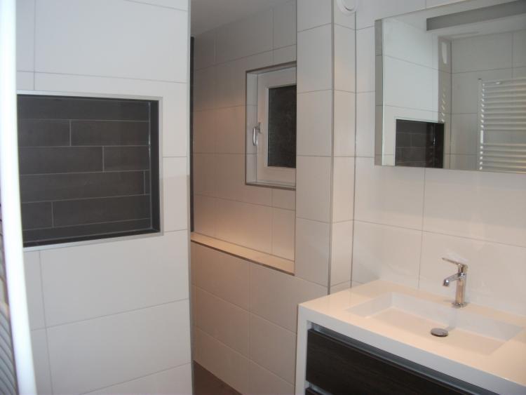 Van belzen montage - Sfeer zen badkamer ...