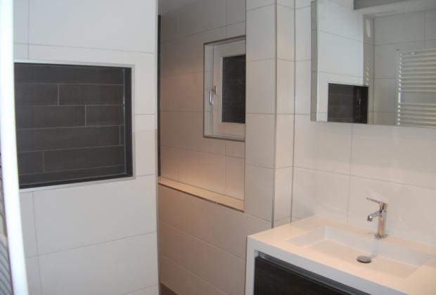 Badkamer plaatsen | Van Belzen Montage